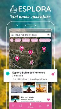 Flamingo Resorts screenshot 2