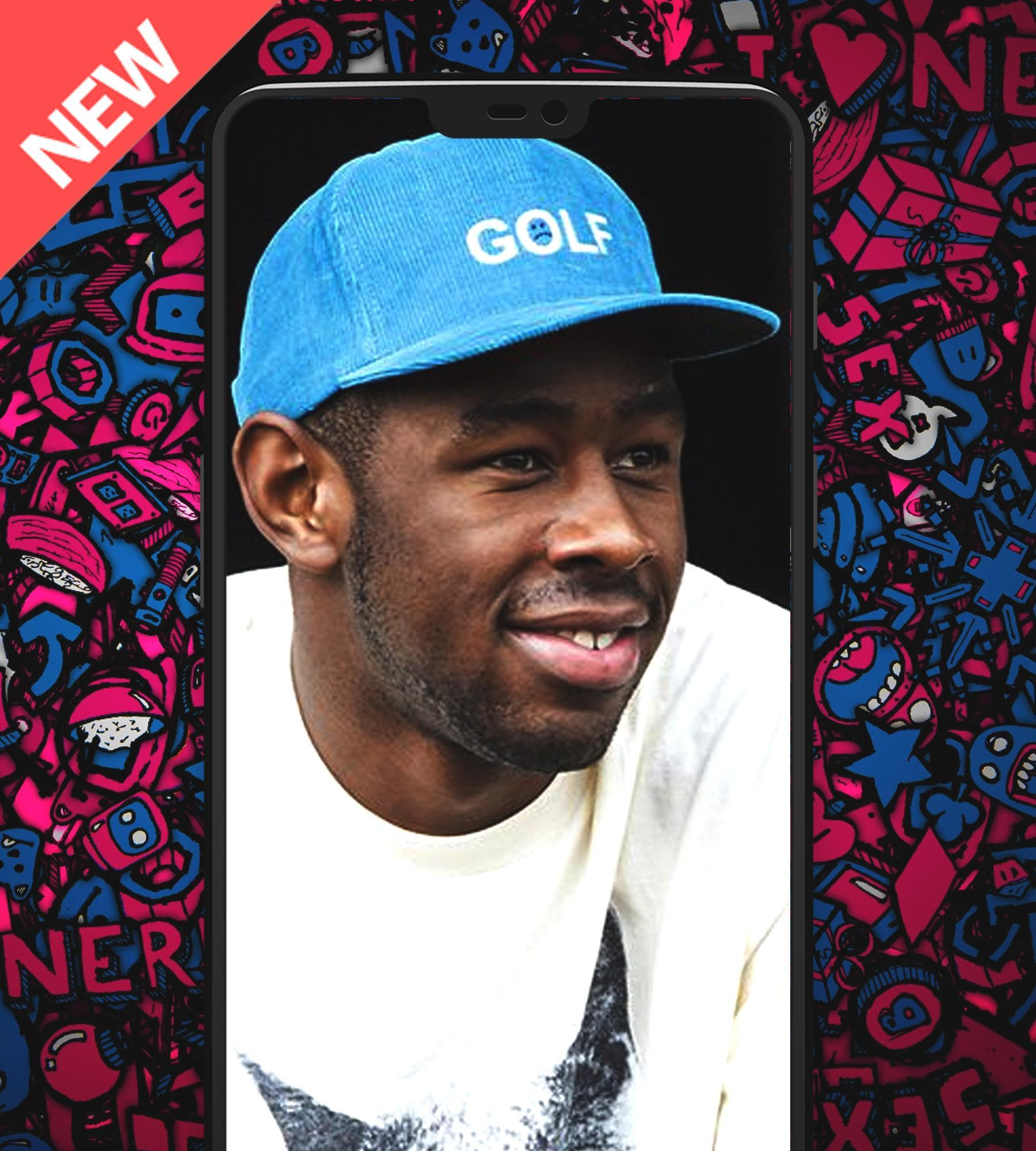 Tyler The Creator Wallpaper Hd For Android Apk Download