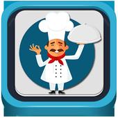 Yeni Yemek Tarifleri Çorba Ana Yemek Balık Makarna icon