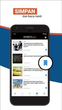 KOMPAS.com: Baca Berita Update, Akurat, Terpercaya screenshot 4