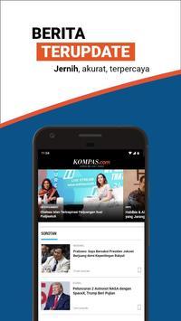 KOMPAS.com: Baca Berita Update, Akurat, Terpercaya poster