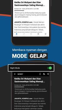 KOMPAS.com: Baca Berita Update, Akurat, Terpercaya screenshot 3