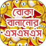 বোকা বানানোর এসএমএস  fool sms bangla