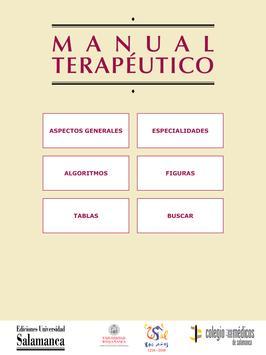 Manual terapéutico captura de pantalla 2