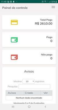 ESA - Escola Semente do Amanhã screenshot 1