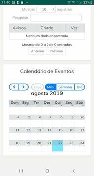 ESA - Escola Semente do Amanhã screenshot 2