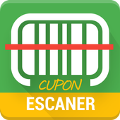 ONCE - Cupon Escaner 圖標