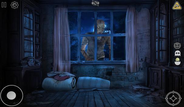 Escape Horror Granny House - Grandpa Haunted Game screenshot 10