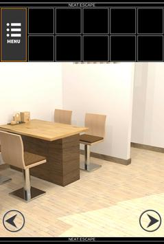 Escape from cafe screenshot 5