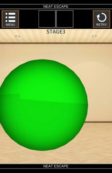 Escape game: Stage screenshot 3