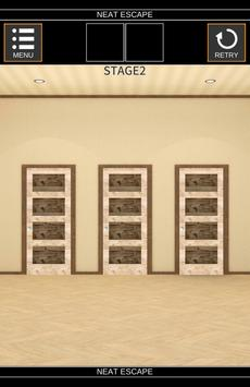 Escape game: Stage screenshot 1