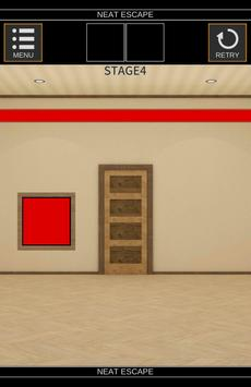 Escape game: Stage screenshot 2