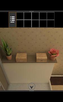 Escape Game:1Bedroom screenshot 7