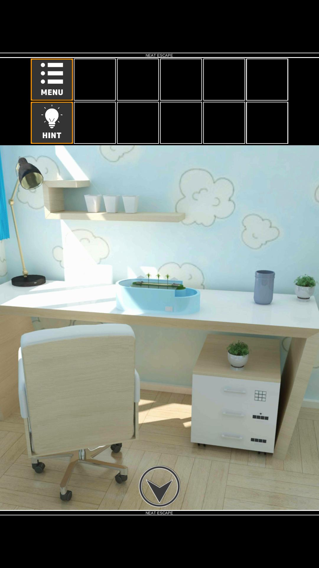 Escape Game Children S Room Boys Room Edition For Android Apk