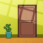 Escape Room icono