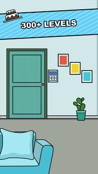Escape Room captura de pantalla 6