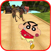 Escape Shin run chan icon