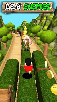 Escape Shin run chan screenshot 3