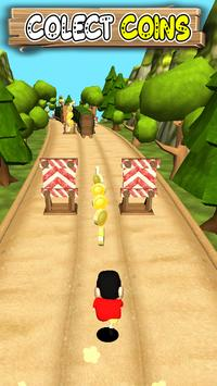 Escape Shin run chan screenshot 1