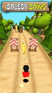 Escape Shin run chan screenshot 20