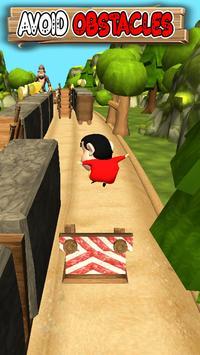 Escape Shin run chan screenshot 2