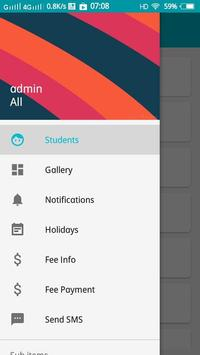 eSchool360 - Mobile App screenshot 1