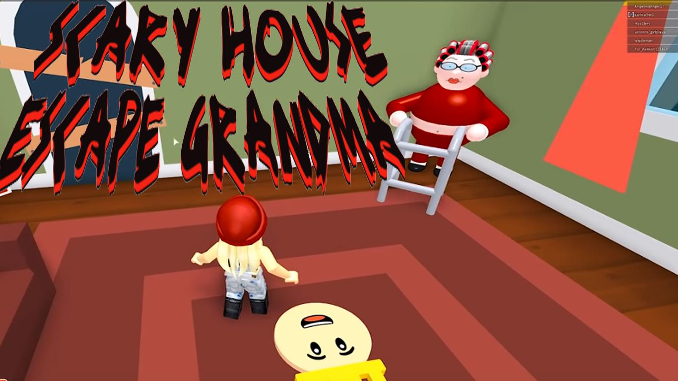 Escape Grandma S House Evil Oby Guide For Android Apk Download