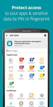 ESET Mobile Security screenshot 3