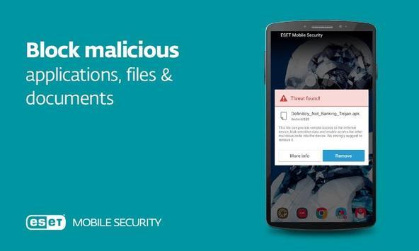 ESET Mobile Security screenshot 10