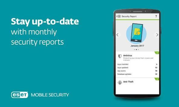 ESET Mobile Security screenshot 11