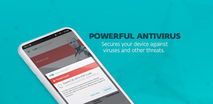 ESET Mobile Security screenshot 9