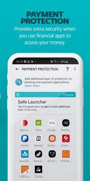 7 Schermata ESET Mobile Security