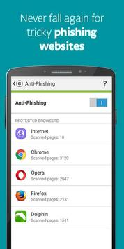 ESET Mobile Security screenshot 4