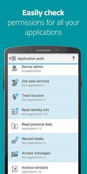 ESET Mobile Security screenshot 5