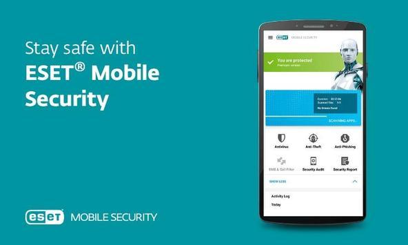 ESET Mobile Security screenshot 8