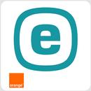 ESET Mobile Security Orange Edícia APK