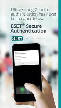 ESET Secure Authentication स्क्रीनशॉट 7