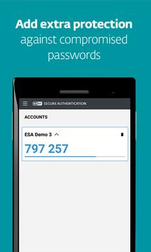 ESET Secure Authentication screenshot 8