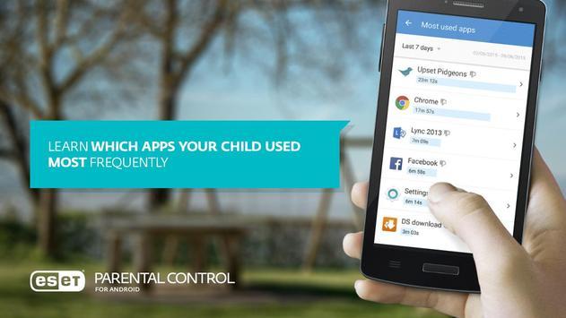 ESET Parental Control screenshot 10