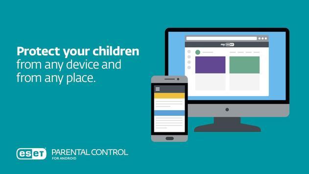 ESET Parental Control screenshot 8