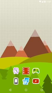 Sticko - Icon Pack syot layar 2