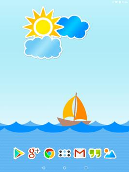 Sticko - Icon Pack syot layar 7