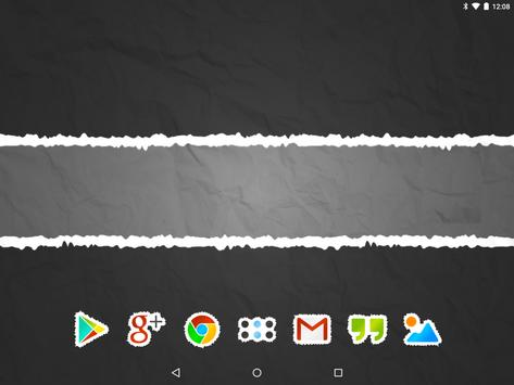 Sticko - Icon Pack syot layar 5