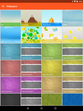 Sticko - Icon Pack syot layar 9