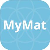 MyMat Light icon