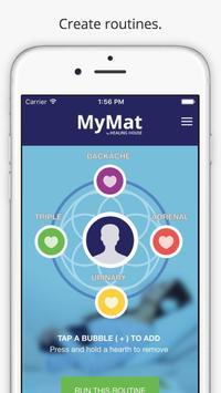 MyMat Light poster