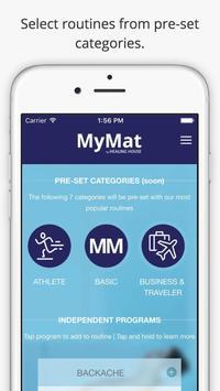 MyMat Light screenshot 2