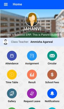 Vishvas Sr. Sec School, Hisar screenshot 1
