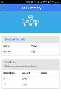 Vishvas Sr. Sec School, Hisar screenshot 3