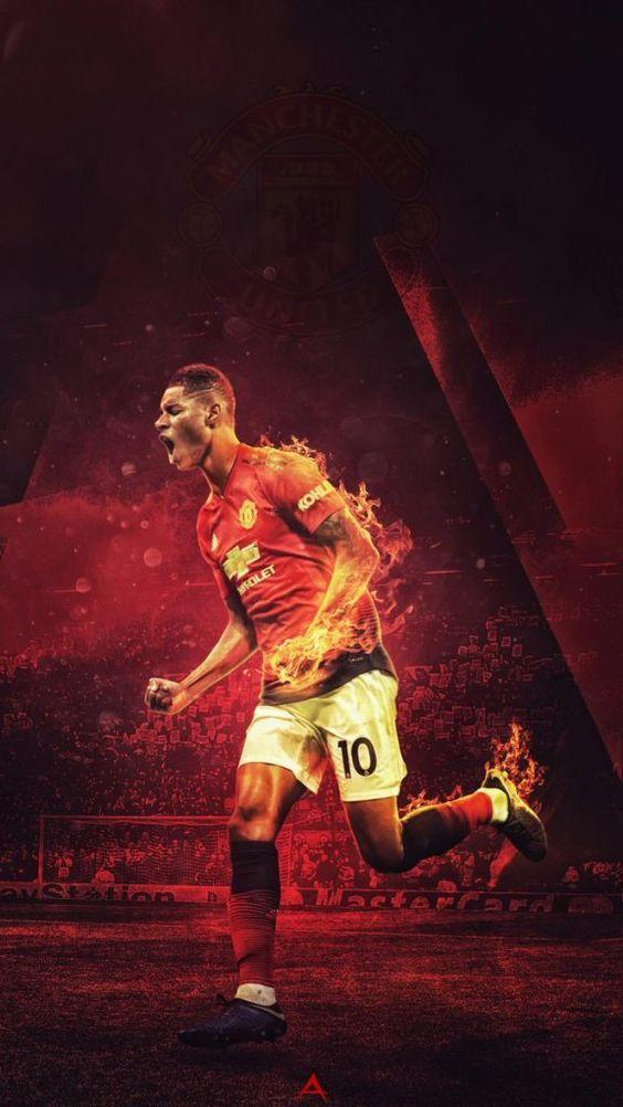Fan App Marcus Rashford Wallpapers Full Hd For Android Apk Download